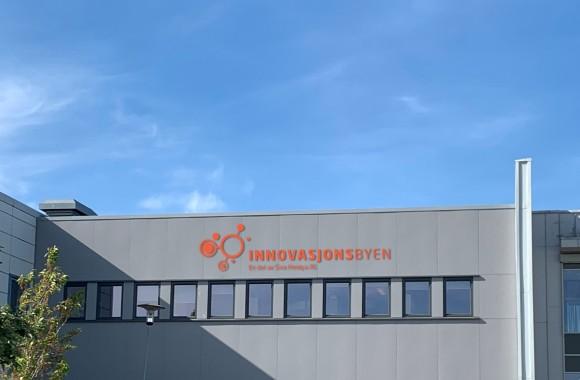 INNOVASJONSBYEN, en del av SIVA Herøya AS