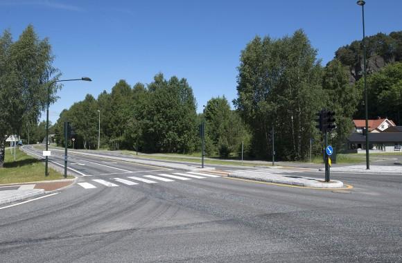 Tomt på Herøya