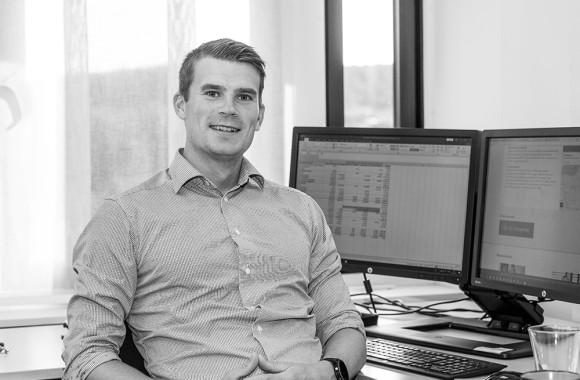 Ny eiendomskonsulent i Porsgrunn Utvikling