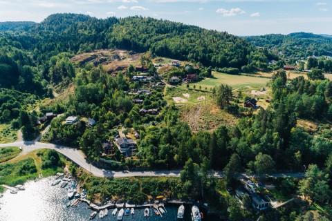 Bergsbygda – regulering av boligområde på Solbakkmoen